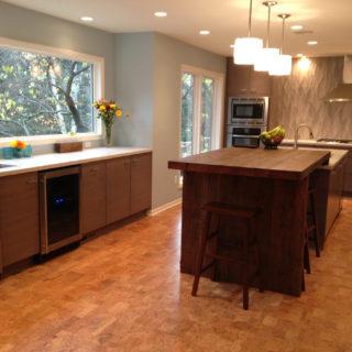 EcoFriendlyflooring Mache cork flooring
