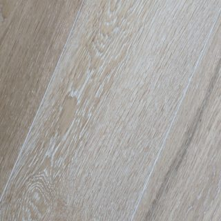 Prefinished Vintage White Oak French Wash