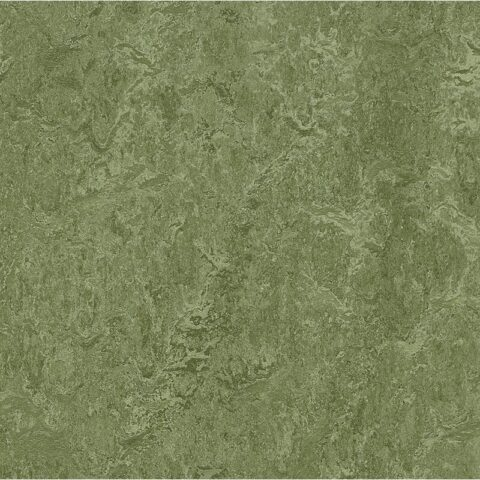 cool spruce color with faint marbling of a lighter spruce
