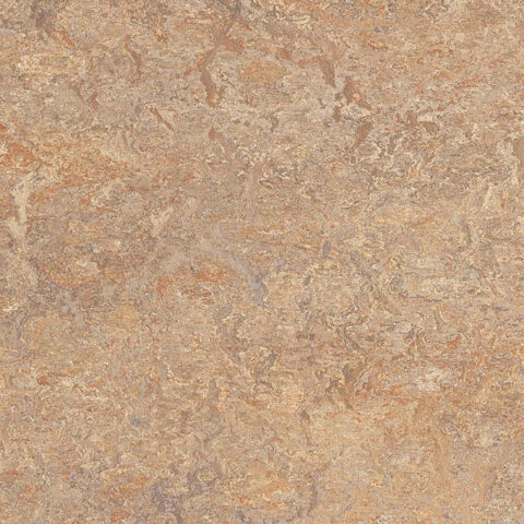 marbled pattern with lots of caramel gray and tan