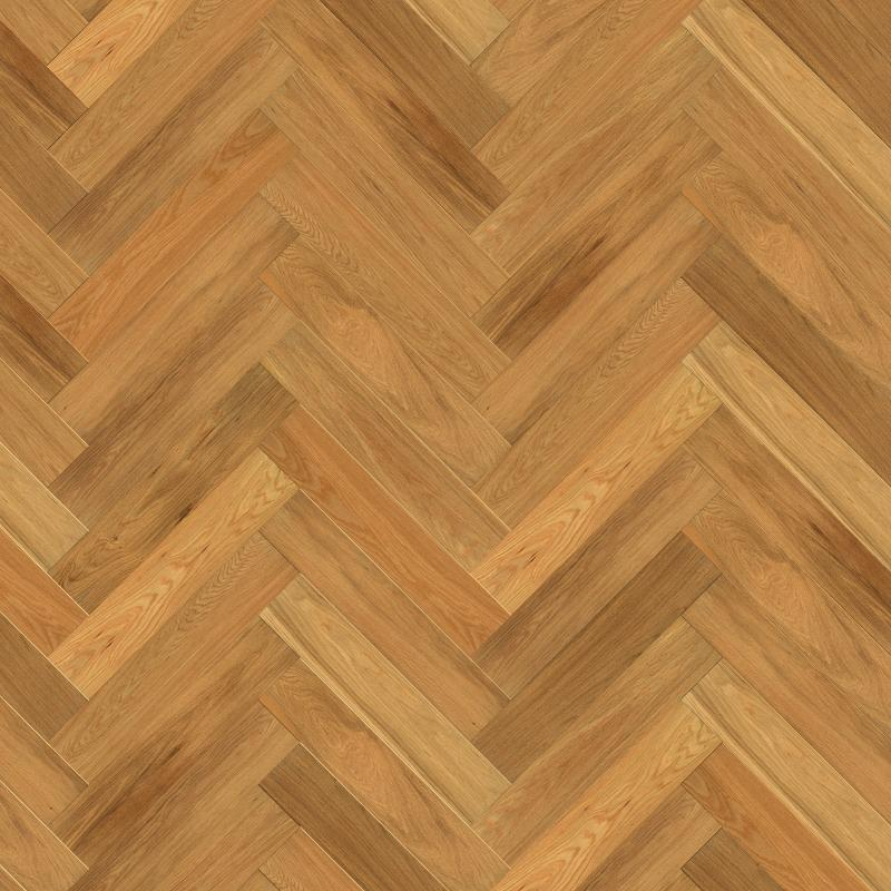 Chateau Claire Classic Oiled Oak Herringbone Floor Eco
