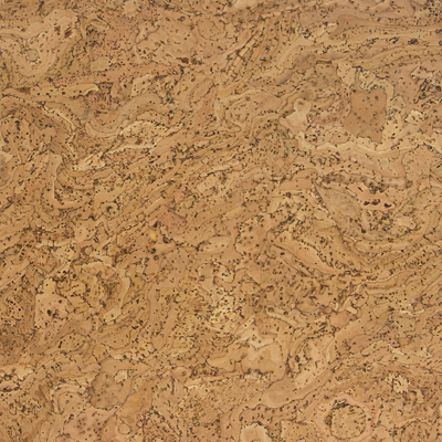 Eco friendly flooring cork swatch for Eco floor