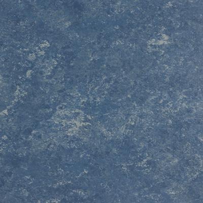 Eco friendly flooring linoleum swatch for Blue linoleum floor tiles